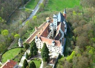 Teaser Schloss Schwarzenberg