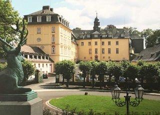 Schloss Wittgenstein; Teaser