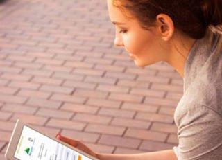Teaser, MBA Digital Transformation
