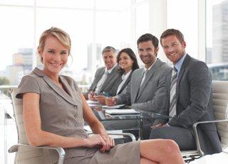 MCI, Teaser, MBA Management Leadership