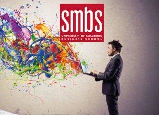 SMBS, Teaser, Farbensprühender Laptop