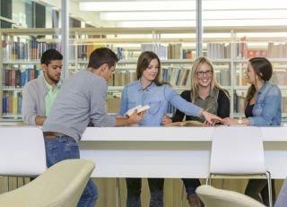 SZ Bildung - IST-Hochschule für Management - SRH Elektrotechnik Teaser 320x231