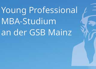 GSB, Teaser Young Professional