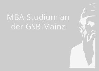 SZ Bildung - Hochschule Coburg - Teaser Young Professional MBA 2021