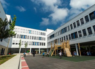 St. George's School Munich, Teaserbild